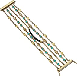 Lucky Brand - Beaded Lucky Layer Bracelet