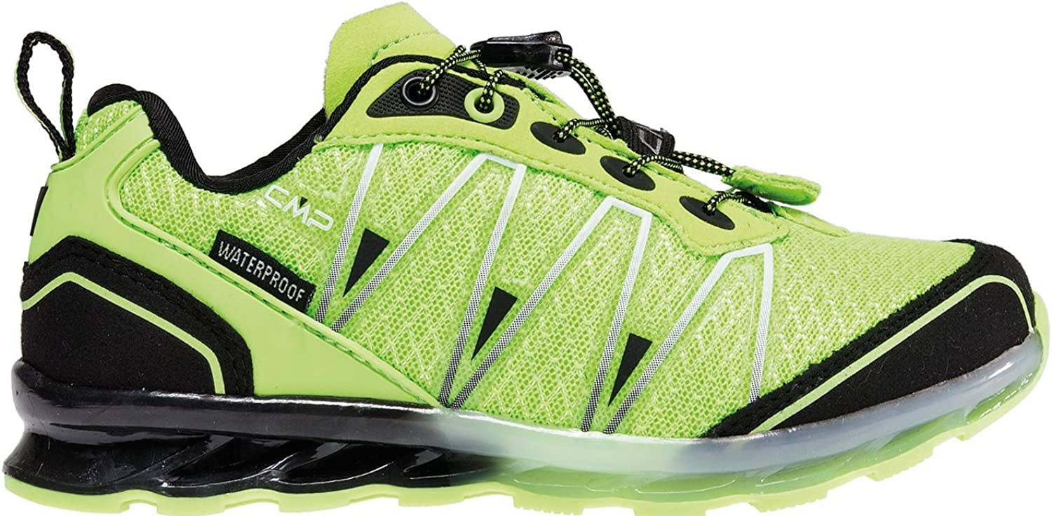 CMP Campagnolo Unisex Adults' Atlas Wp Trail Running shoes
