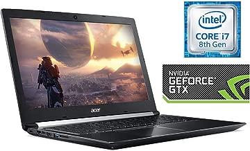 Acer Aspire 7 Gaming Laptop, 15.6