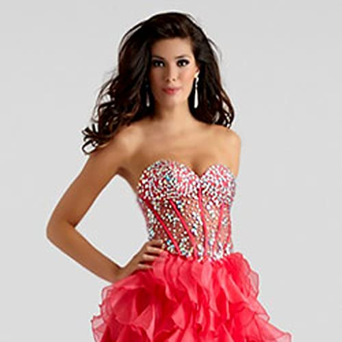 Prom Dresses Wallpapers