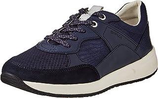 Geox D Bulmya B dames sneakers.