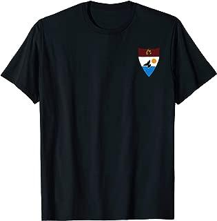 Liberland Flag T Shirt