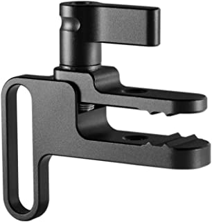 SMALLRIG HDMI Cable Clamp for Sony A7II Cage 1660, 1673, 1675,1982,2087-1679