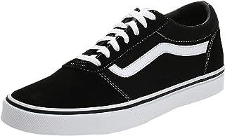 Vans Ward Suede/Canvas, Sneaker Uomo