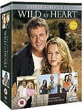 Wild at Heart (Complete Series) - 21-DVD Box Set [ NON-USA FORMAT, PAL, Reg.2 Import - United Kingdom ]