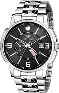 EDDY HAGER Time Teacher - Analogue Men's Watch EH-226