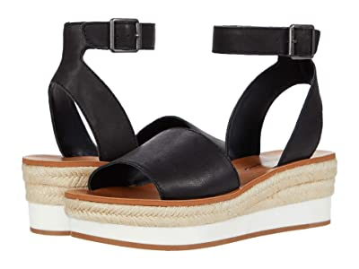 Lucky Brand Joodith (Black) Women