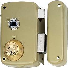 Lince 3017040 Cerradura 5801 Hl//35 mm