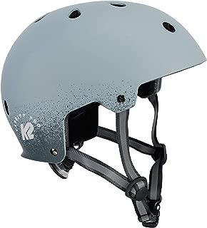 K2 Skate Varsity Pro Helmet,  Gray