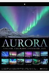 谷角靖カレンダー2019 AURORA (セイセイシャカレンダー2019) カレンダー