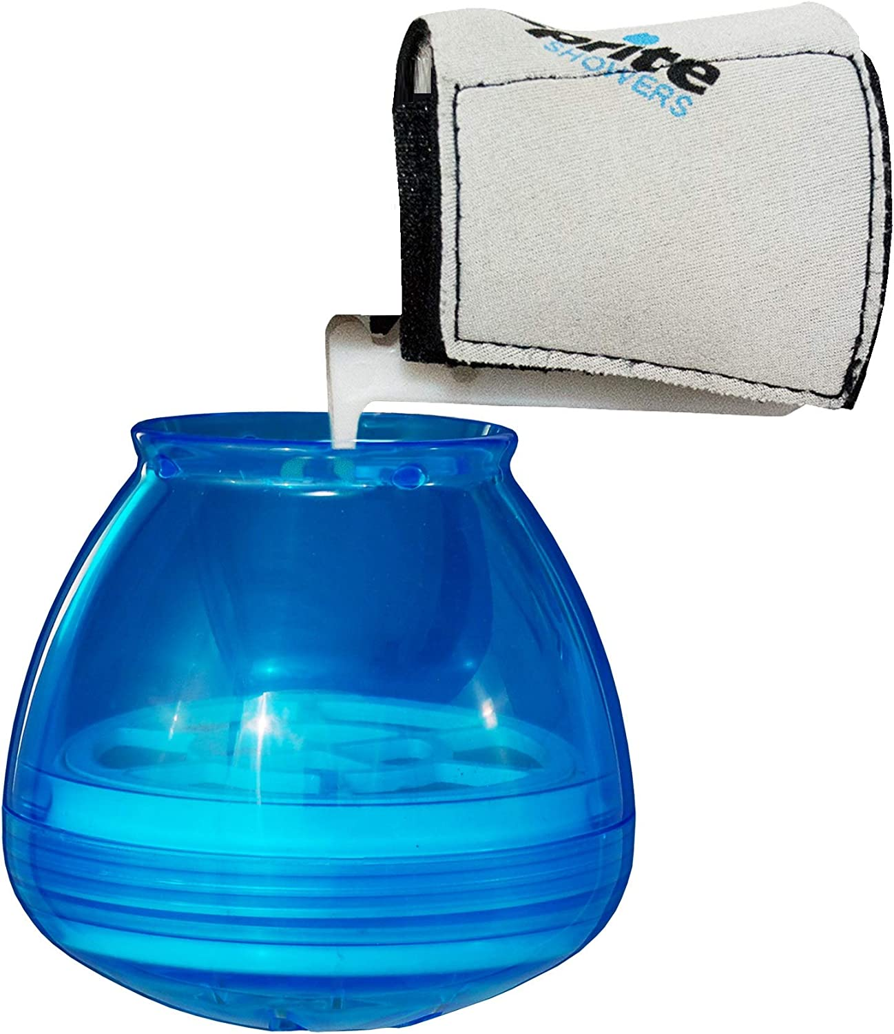 Sprite Showers Special price BB-TB Ball Blue Bath Filter Easy-to-use