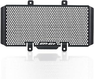 Color : Black XUEFENG Custodia protettiva del radiatore della moto Griglia protettiva raffreddata per Honda NC750X NC750S 2012-2018