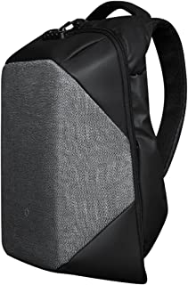 Korin ClickPack Pro Functional Anti-Theft Backpack (Grey)