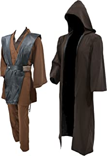 costume anakin skywalker adulto