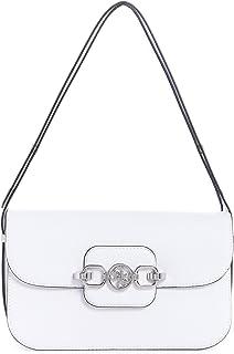 GUESS womens Hensley Convertible Shoulder Bag HANDBAGS