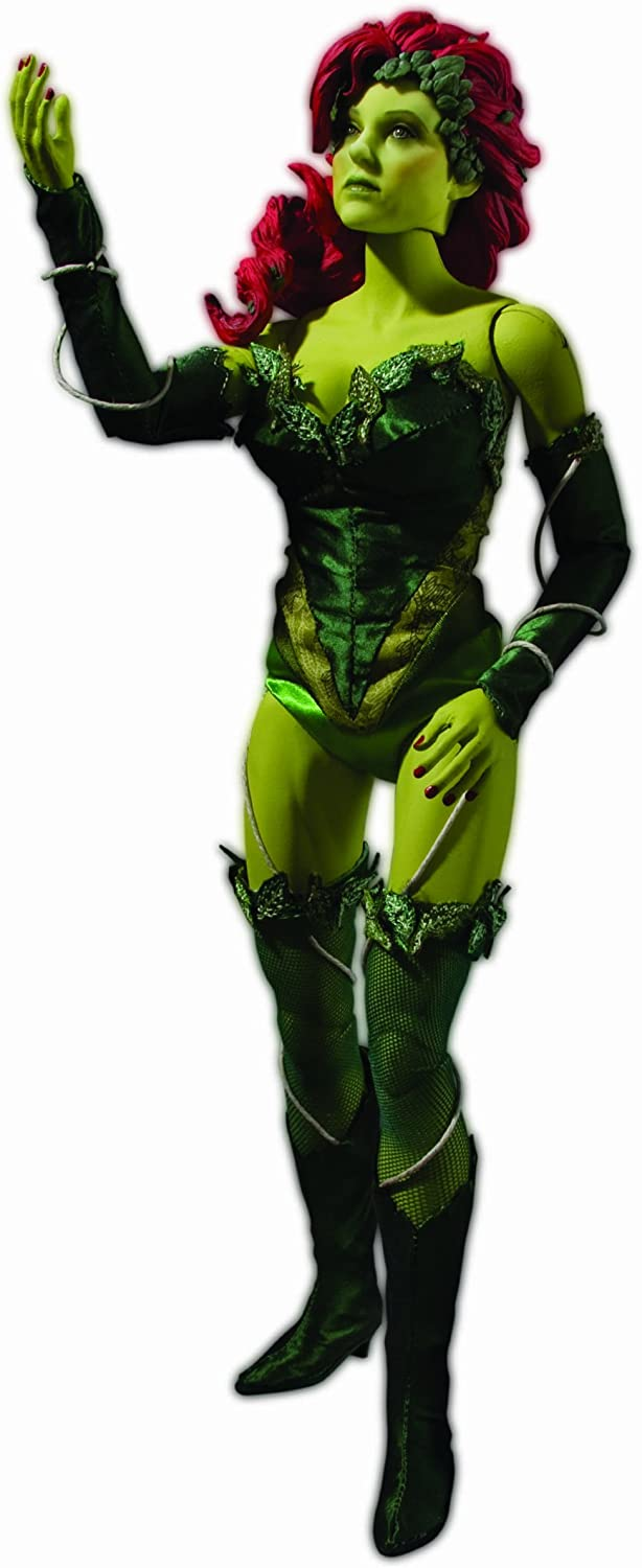 DC Direct - DC Comics figurine Deluxe Collector 1 6 Poison Ivy 30 cm