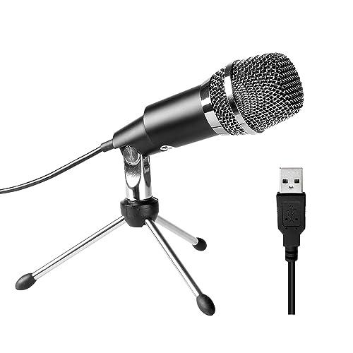 Windows 10 Microphone: Amazon com