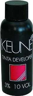 Tinta Cream Developer 10, Keune