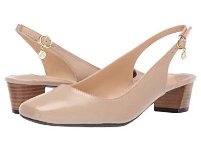 J. Renee Blandina (Nude Leather) Women