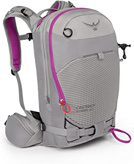Osprey Kresta 20L Womens Snow Pack- Twilight Grey [Size: S/M]
