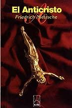 El Anticristo (Alba) (Spanish Edition)