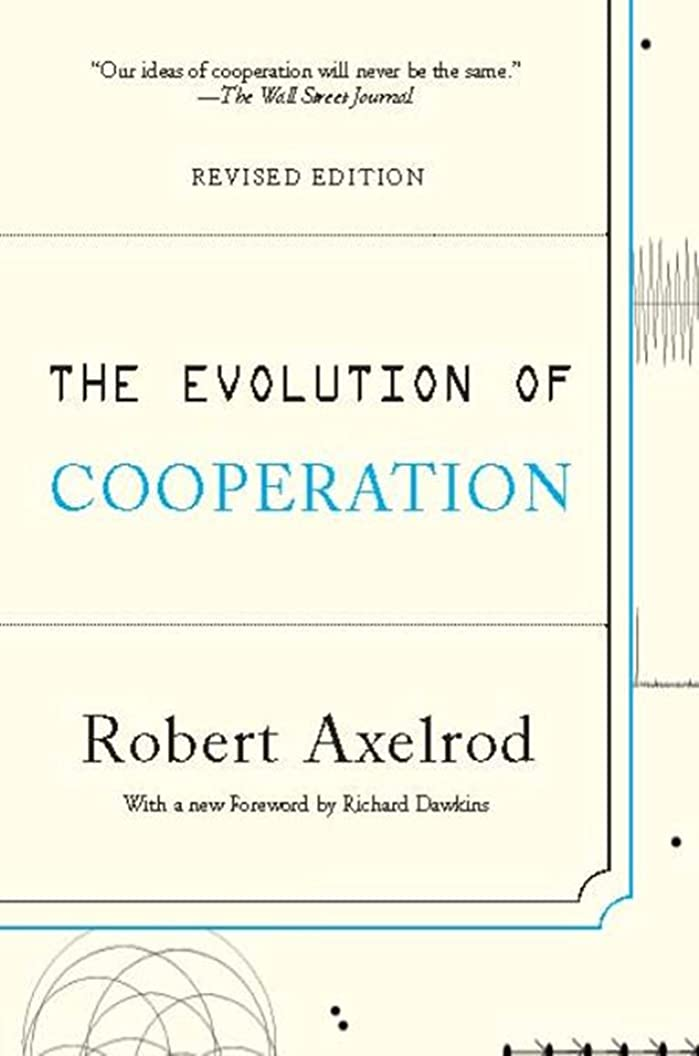 屋内販売員幅The Evolution of Cooperation: Revised Edition (English Edition)