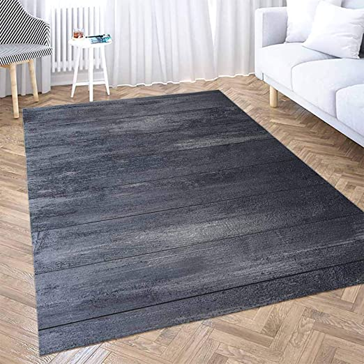 Amazon Com Area Rug Shorping 5x7 Area Rug Red Area Farmhouse Rug Gray Wood Texture Abstract Background Empty Template Kids Rugs Fun Area Rug Rugs For Bedroom Cute Area Rug Kitchen Dining