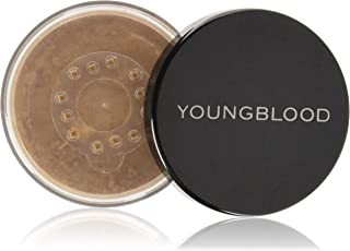 Youngblood Loose Mineral Foundation, Fawn, 10 Gram