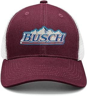 Unisex Busch-Beer-Blue- Vintage Cap Baseball Hat
