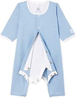 super popular 2305a 51ea3 Amazon.it: Petit Bateau: Abbigliamento