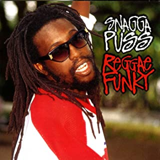 Best snagga puss reggae Reviews