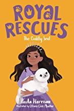 Royal Rescues #5: The Cuddly Seal