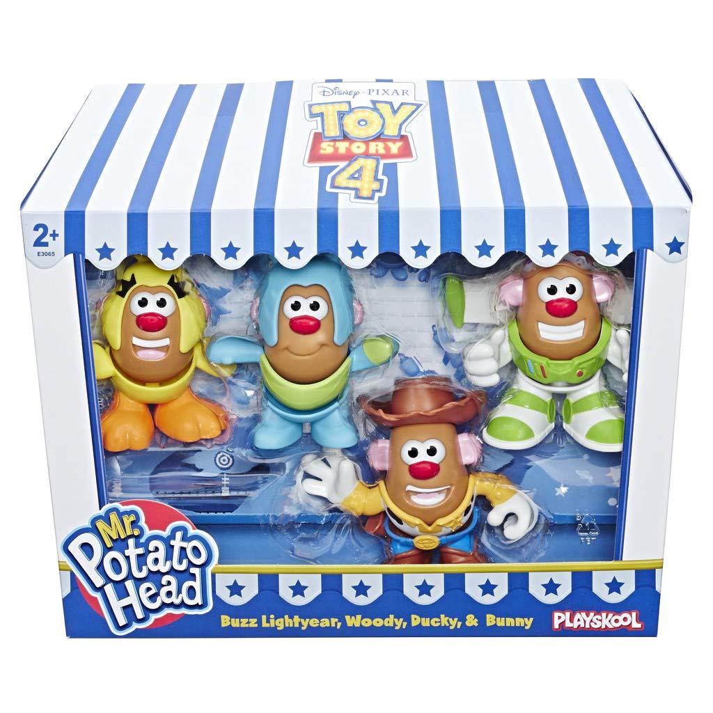 Mr Potato - Toy Story Pack Mini (Hasbro E3065) , color/modelo ...