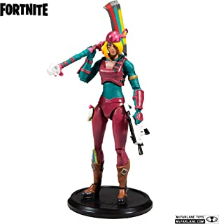 McFarlane Toys Fortnite Skully Premium Action Figure