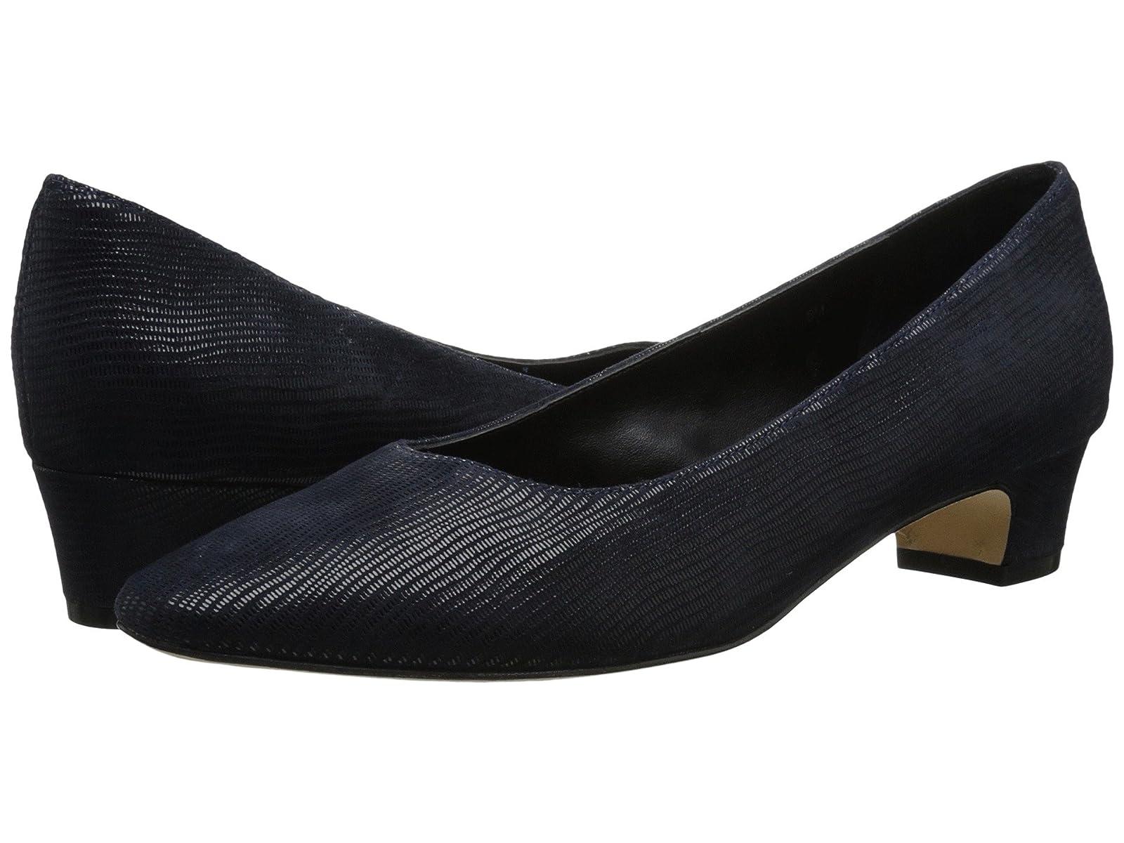 Vaneli AstyrAtmospheric grades have affordable shoes