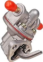 Mover Parts Fuel Lift Pump Kubota Engine RTV900G RTV900G6 RTV900G9 RTV900R6 WG600 WG752 WG750 D905 D1005 D1105 Grasshopper 721D 721D2 721DT2 322D