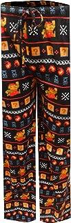 MJC Men's Nintendo Super Mario Pixelated Video Game Lounge Pants