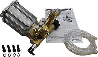 Annovi Reverberi Pressure Washer Replacement Pump, 2.5 Max GPM, 3000 PSI, RMV25G30-EZ-PKG, Easy Start Package