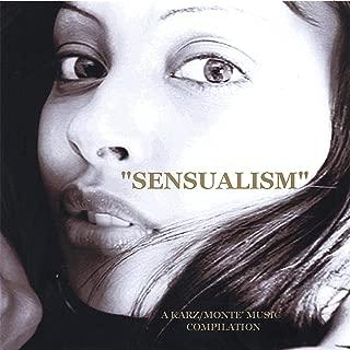 Sensualism (Compilation Cd)