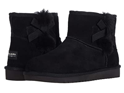 Koolaburra by UGG Victoria Mini (Black) Women