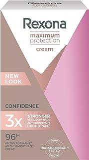 Rexona Deodorant Stick Max Prot Confidence Women, 45 ml