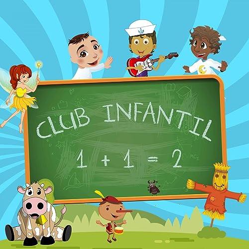 Club Infantil / El Gato Loco