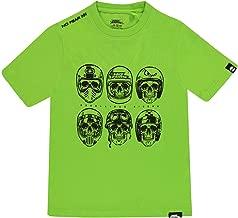 No Fear Kids Junior Boys Core Graphic T-Shirt Short Sleeve