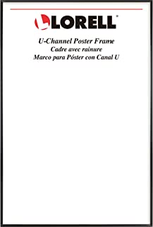 Lorell Stylish Poster Frame, 18 x 24 (49213)