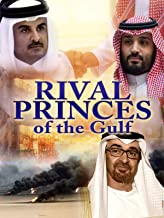 Rival Princes of the Gulf