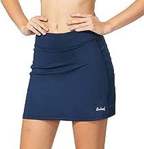 BALEAF Women's Active Athletic Skort Lightweight Skirt with Pockets for Running Tennis Golf Workout