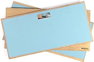 Hand Balance Board for Inversions and Handstands for Yoga, Body Weight Training, Gymnastics, Crossfit