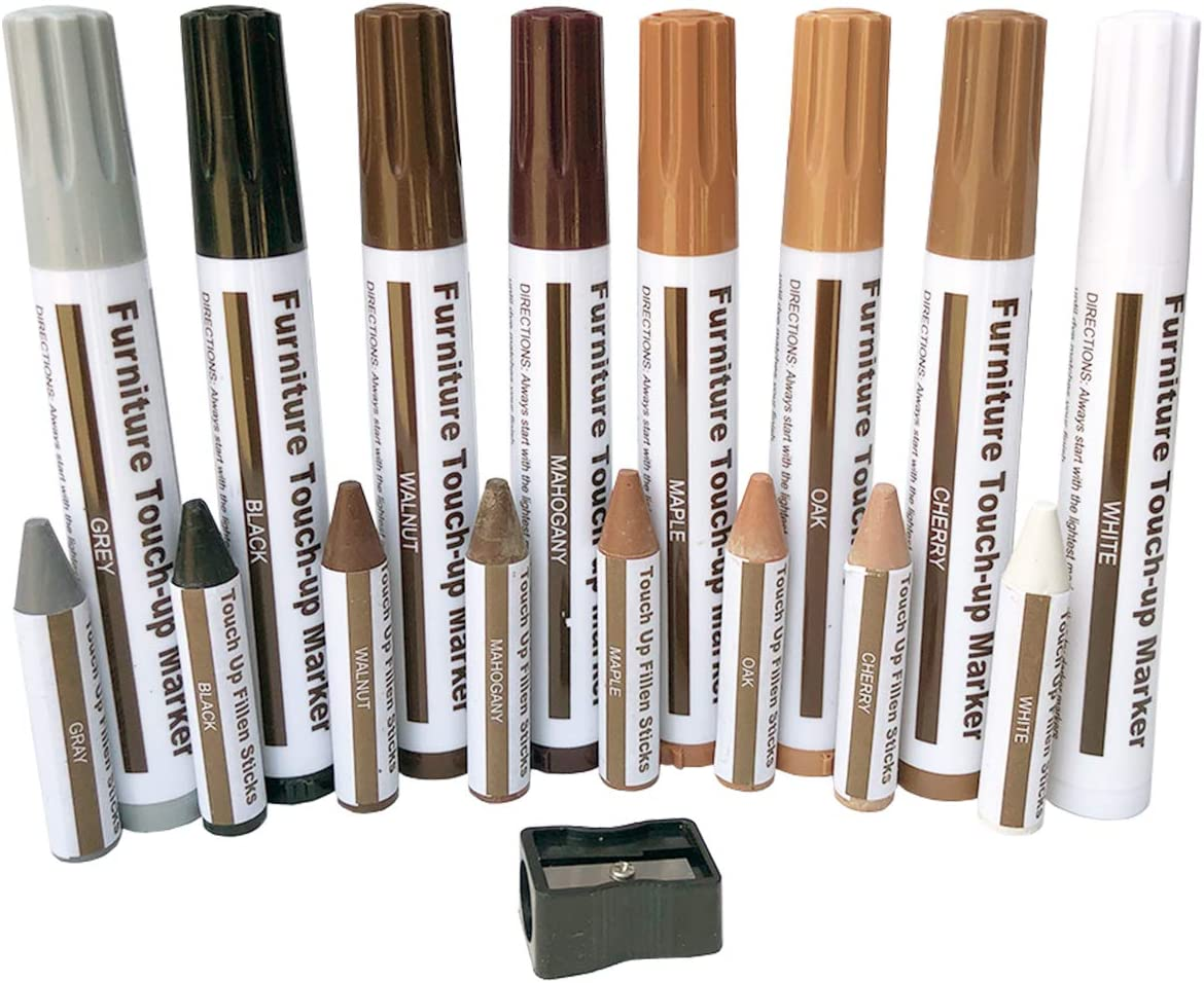 Pyramid Home Decor Furniture Repair Miami Mall with Wax New product!! and Sticks Markers