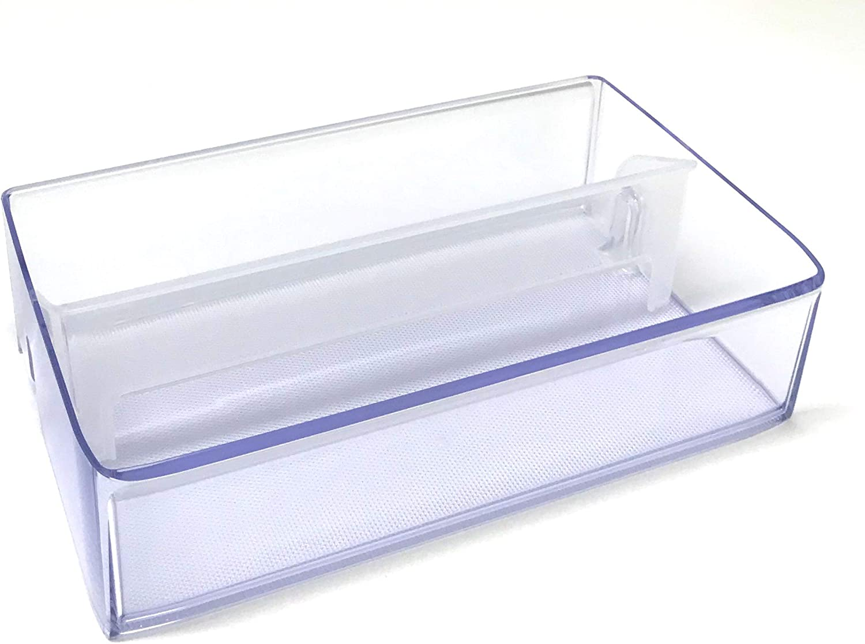 OEM Samsung Refrigerator Cheap SALE Start Door Bin Shelf Shipped With Basket Baltimore Mall Tray
