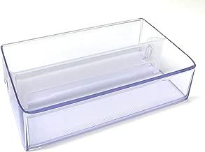 OEM Samsung Refrigerator Door Bin Basket Shelf Tray Shipped With RH22H9010SG, RH22H9010SG/AA, RH22H9010SR, RH22H9010SR/AA